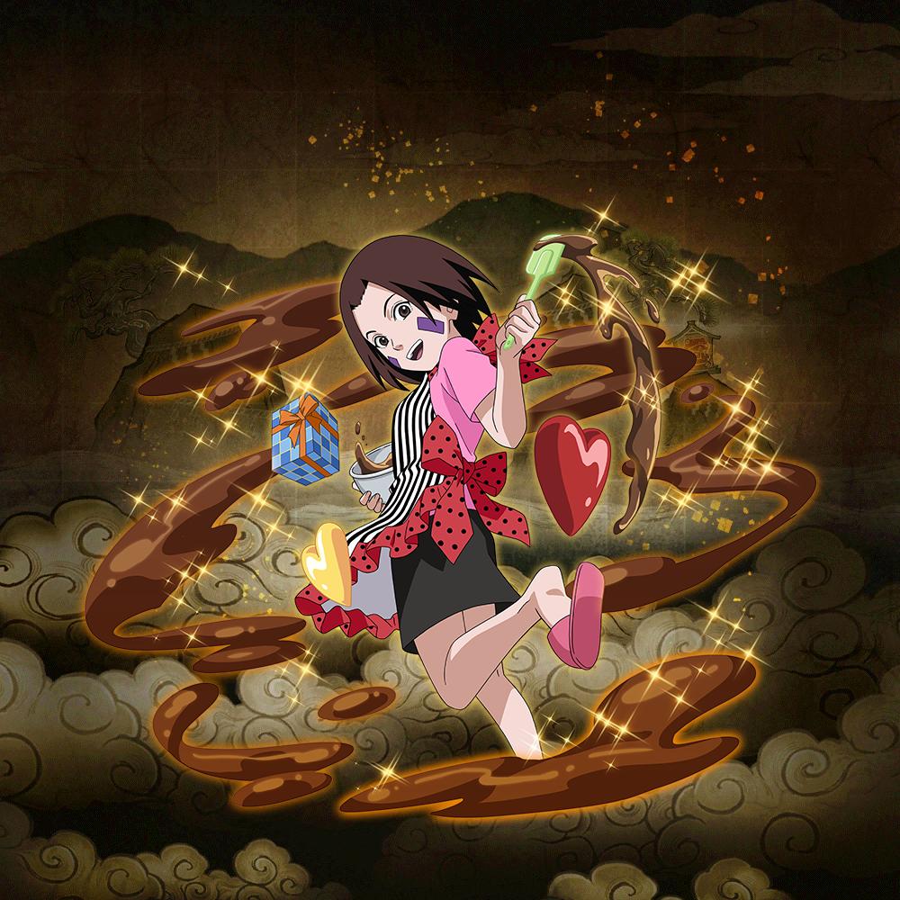 "Rin Nohara ""Loving Gift"" (★5)"