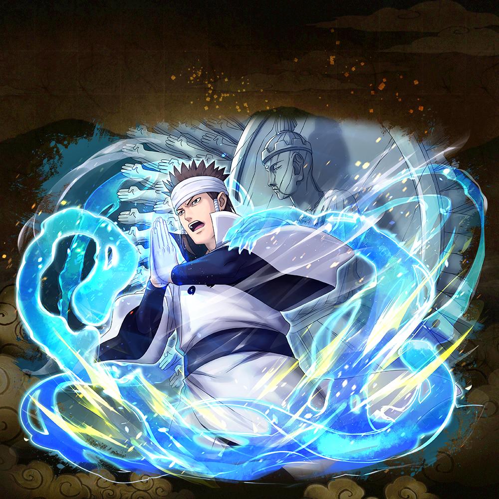 "Ashura ""The Power of Bonds"" (★6)"