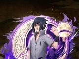 """Sasuke Uchiha """"Sole Friend"""" (★7)"""
