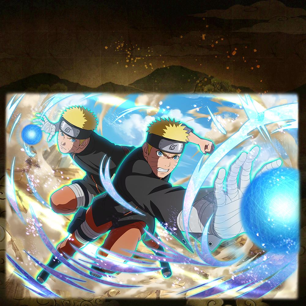 "Naruto Uzumaki ""Precious Feelings"" (★6)"