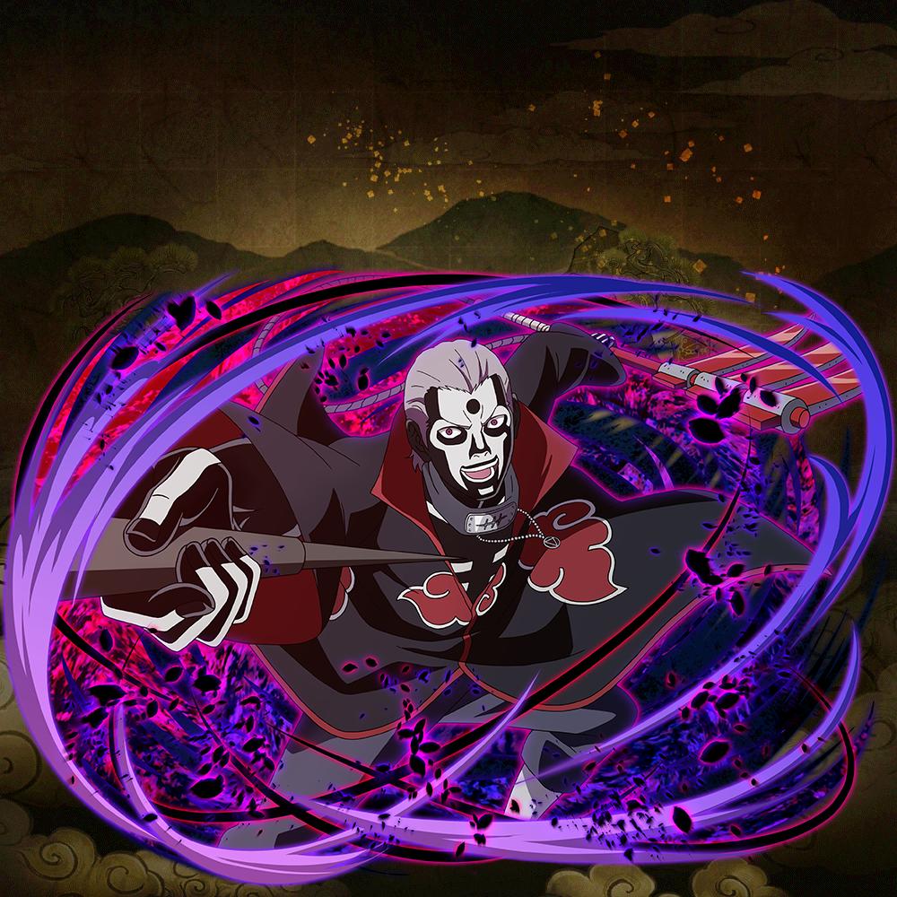"Hidan ""Pure Bloodlust"" (★6)"