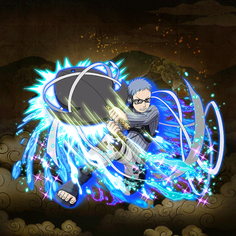 "Chojuro ""Successor of the Ninja Sword"" (★6)"