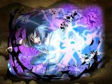 """Sasuke Uchiha """"One Step to Hokage"""" (★6) (Blazing Awakened)"""