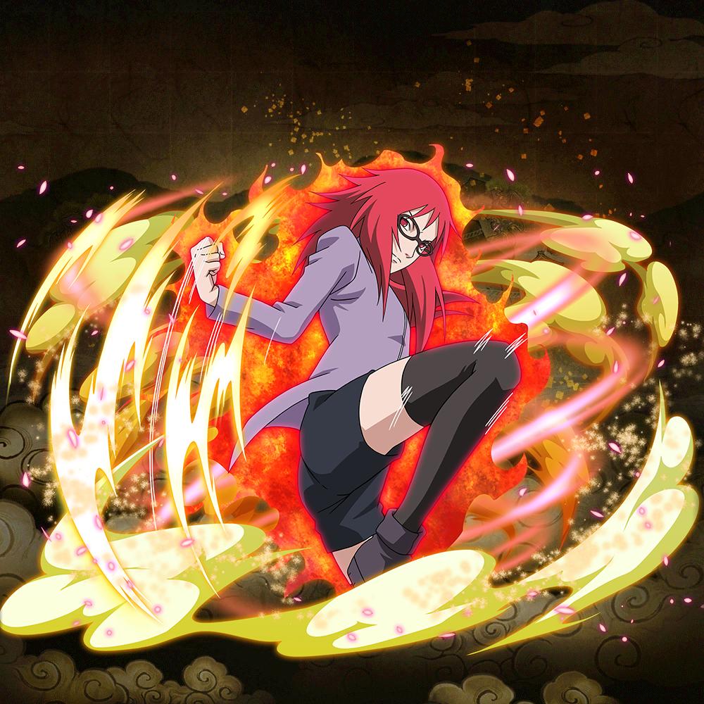 "Karin ""Acute Perception"" (★6)"