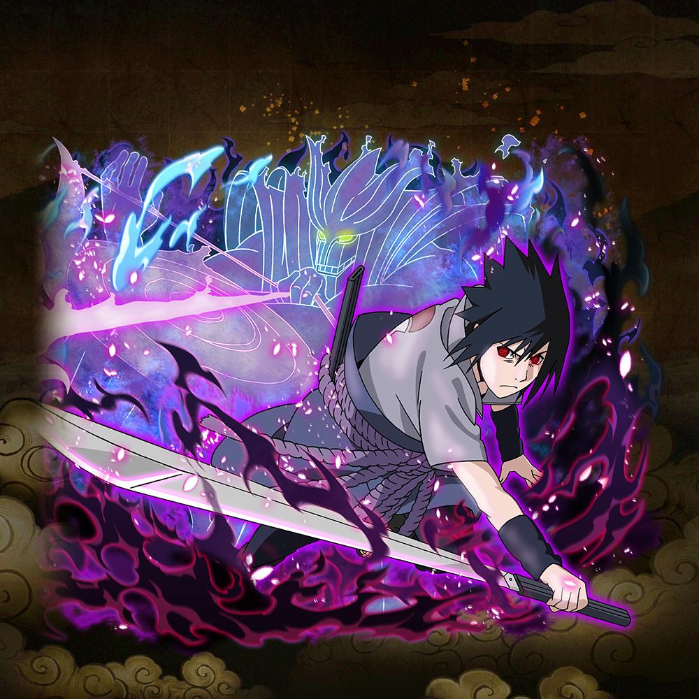 "Sasuke Uchiha ""Hints Leading to the Truth"" (★6)"