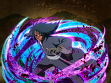 """Madara Uchiha """"Out of the Darkness"""""""