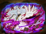 "Kaguya Otsutsuki ""Founding Goddess"" (★6)"