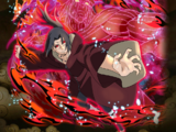 "Itachi Uchiha ""Proof of Will"" (★6)"
