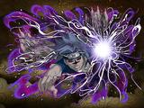 "Sasuke Uchiha ""Curse Mark 2nd State"" (★6)"