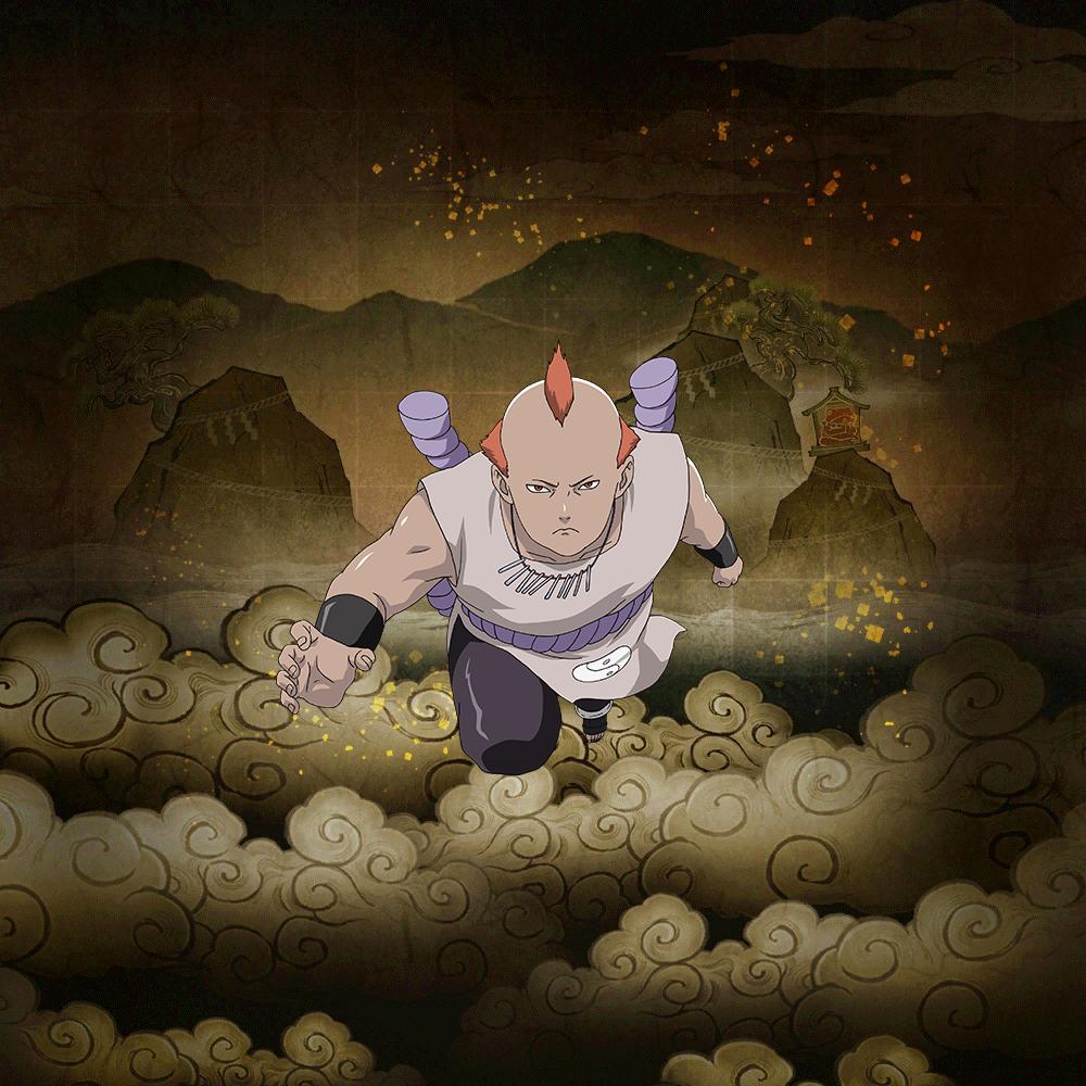 """Jirobo """"Jirobo of the South Gate"""" (★4)"""