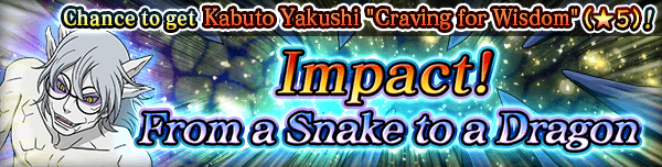 Impact! From a Snake to a Dragon Banner.png