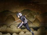 "Itachi Uchiha ""Limits of his Ability"" (★4)"