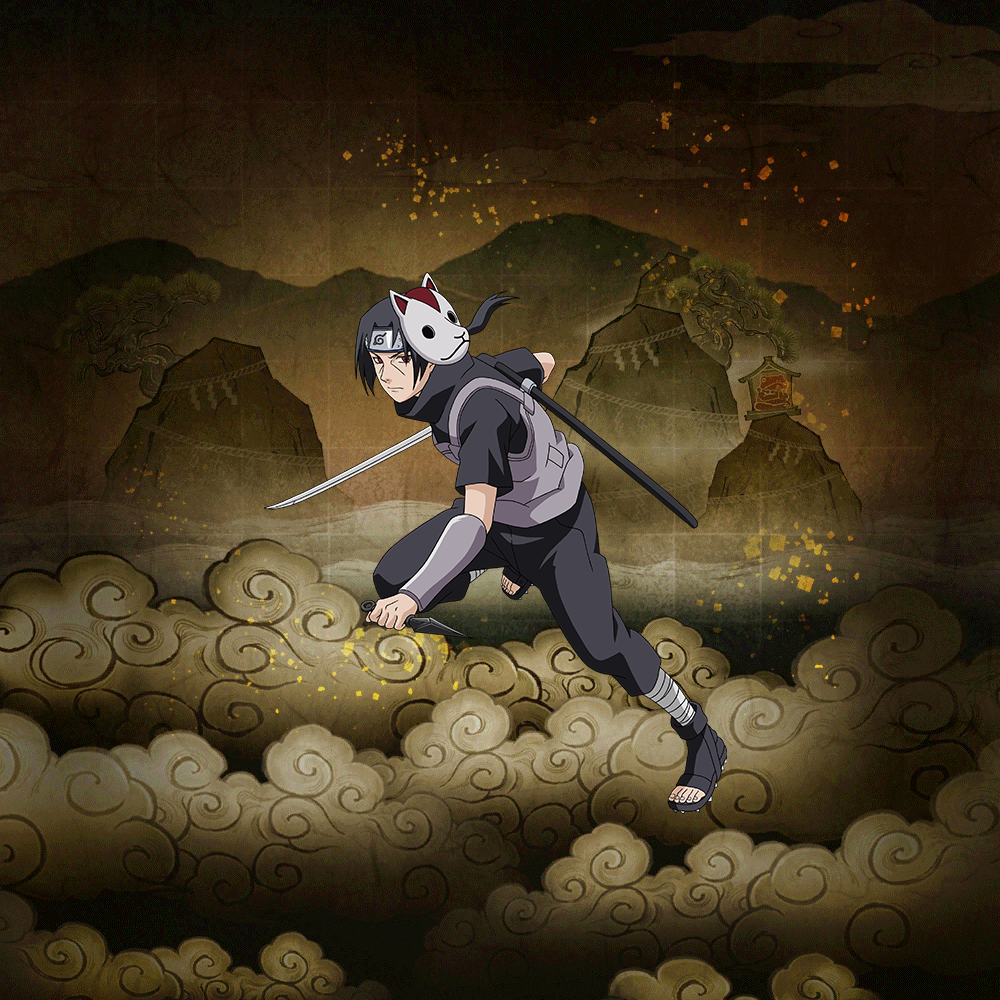 "Itachi Uchiha ""Limits of his Ability"" (★4)"