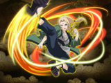 "Tsunade ""Unbreakable Tree-Flower"" (★5)"