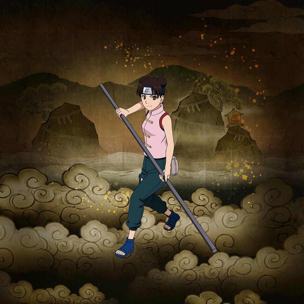 """Tenten """"Ninja Tool Specialist"""" (★4)"""