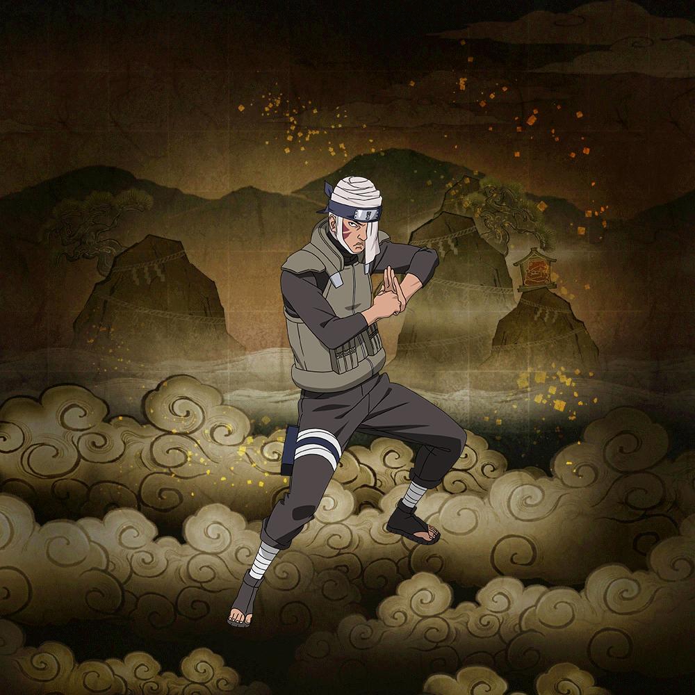 "Baki ""Protector of the Village"" (★4)"
