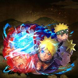 "Naruto Uzumaki ""As a Friend"" (★6)"