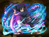 "Izuna Uchiha ""Wishing for Peace"" (★5)"