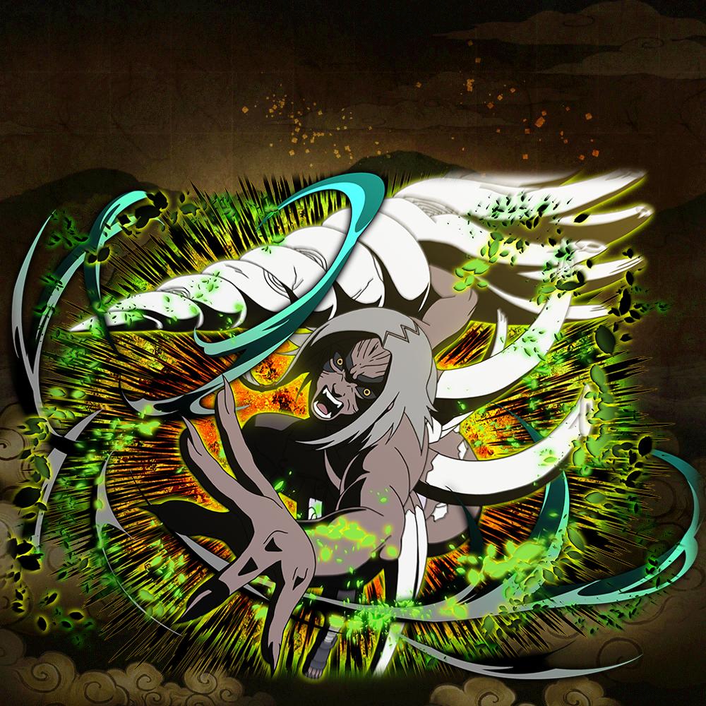 "Kimimaro ""Dance of Death"" (★6) (Blazing Awakened)"