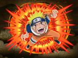 "Naruto Uzumaki ""Nine Tails' Shroud"" (★5)"
