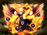 """Naruto Uzumaki """"Endowed Power"""" (★6)"""