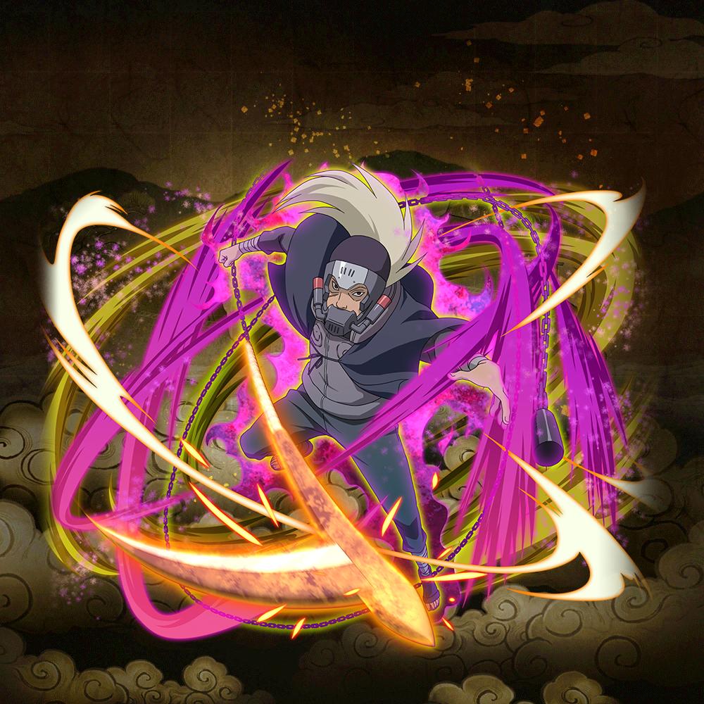 "Hanzo ""Hero of Purple Poison"" (★6)"