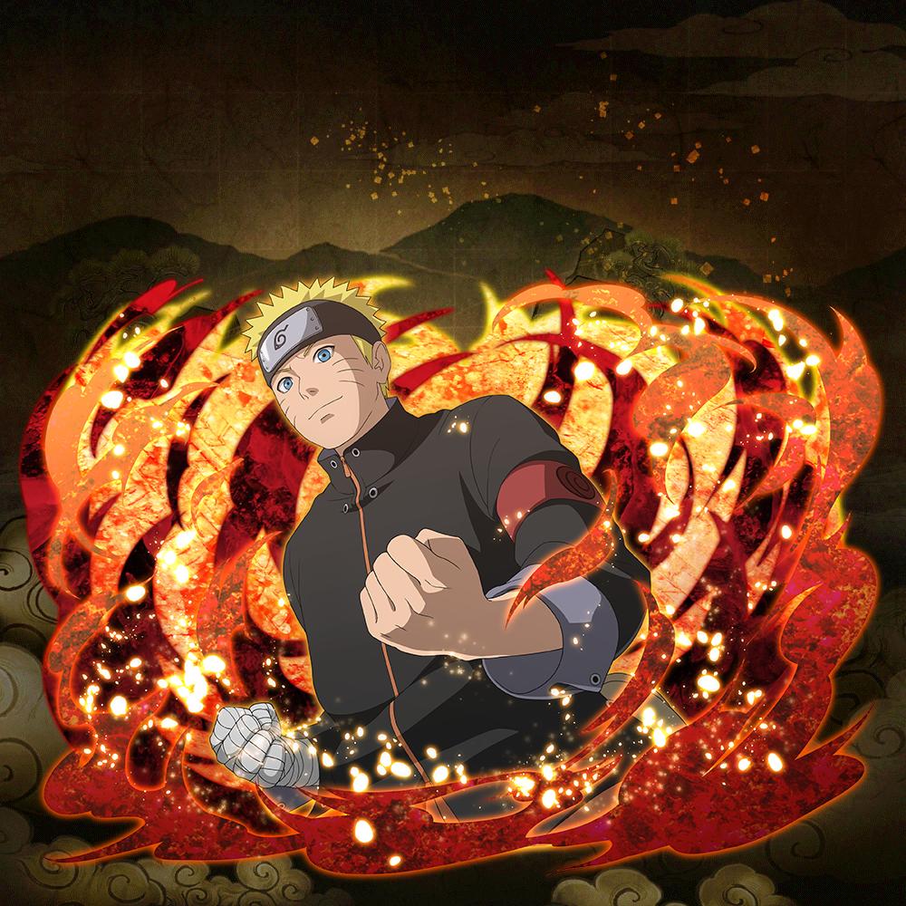 "Naruto Uzumaki ""Precious Feelings"" (★5)"