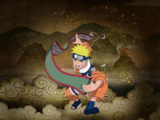 "Naruto Uzumaki ""The Worst Loser"" (★4)"