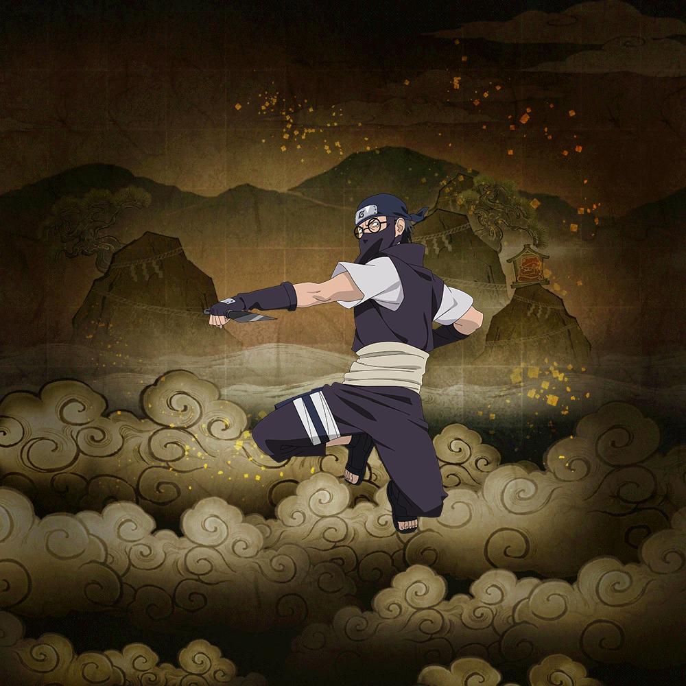 "Misumi Tsurugi ""360-degree Movement"""