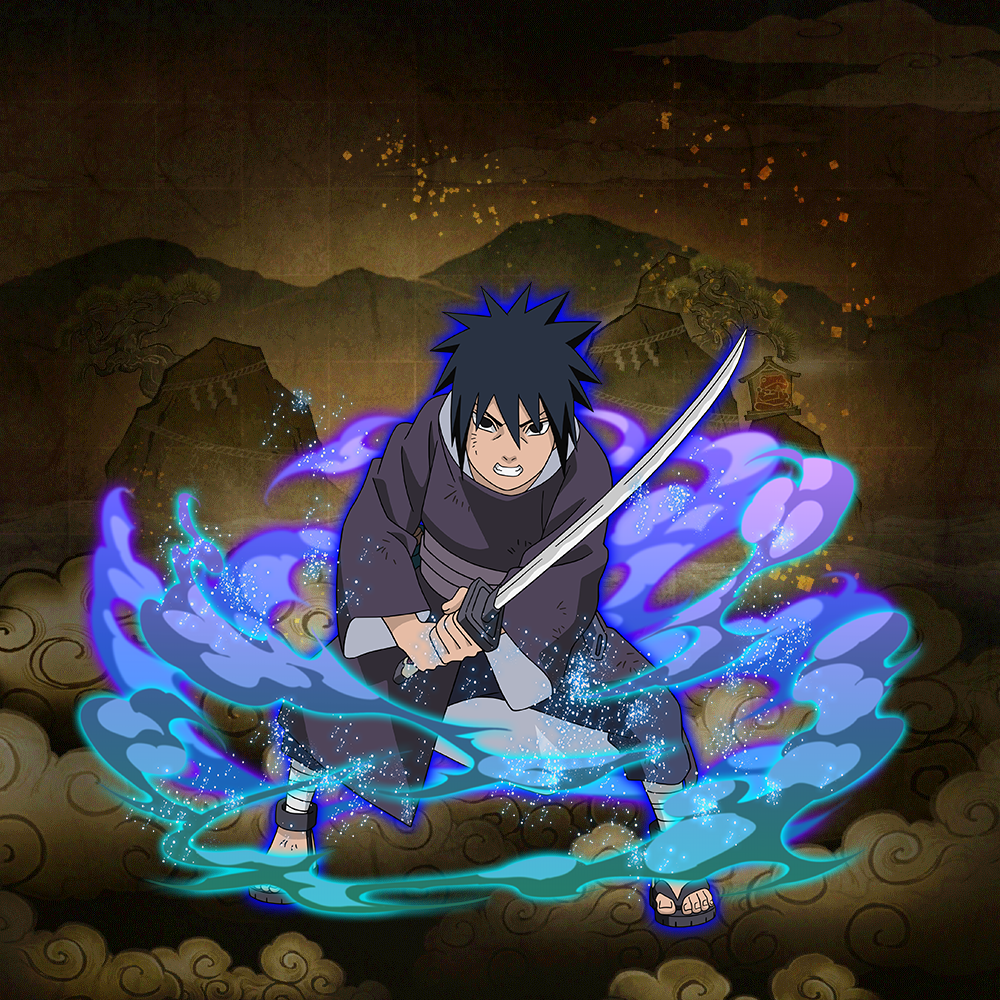 "Madara Uchiha ""Path of Dreams"" (★5)"