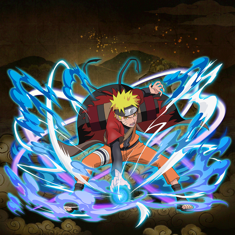 "Naruto Uzumaki ""Child of the Prophecy"" (★5)"