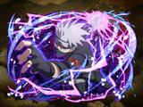 "Kakashi Hatake ""Kage's Successor"" (★6)"