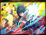 """Sasuke Uchiha """"Desired Future"""" (★6)"""