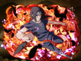 """Itachi Uchiha """"Eyes Which Weave Truth and Lies"""" (★6)"""
