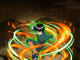"""Rock Lee """"The Eight Gates"""" (★5)"""
