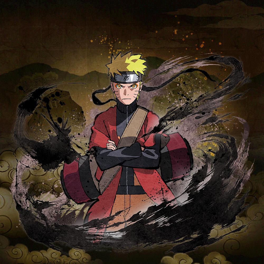 """Naruto Uzumaki """"Name and Soul"""""""
