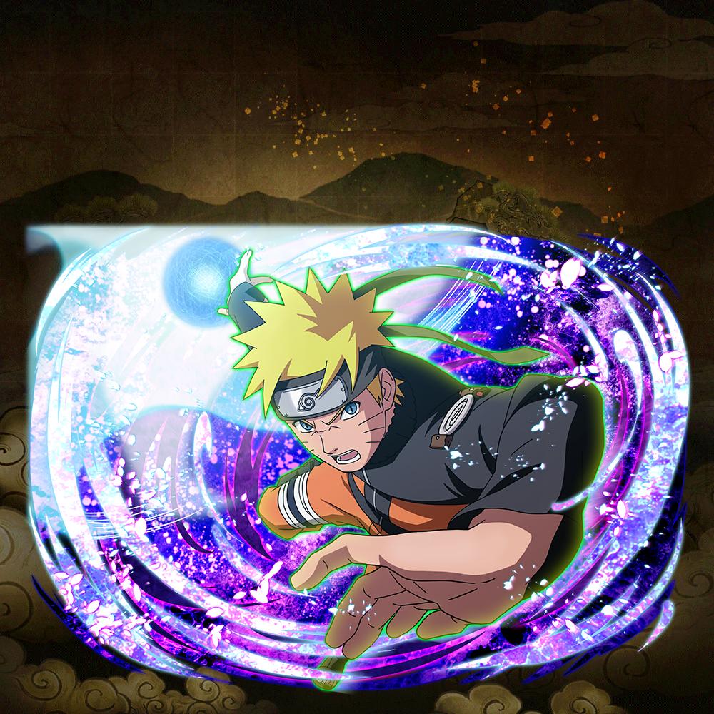 """Naruto Uzumaki """"Beyond Rasen"""" (★6)"""