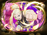 "Ino Yamanaka ""Promise Upheld"" (★6) (Blazing Awakened)"