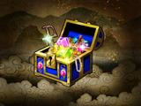 """Ultimate Treasure Chest """"Mighty Body Treasure"""""""