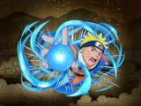 "Naruto Uzumaki ""Rasengan Mastered"" (★6)"