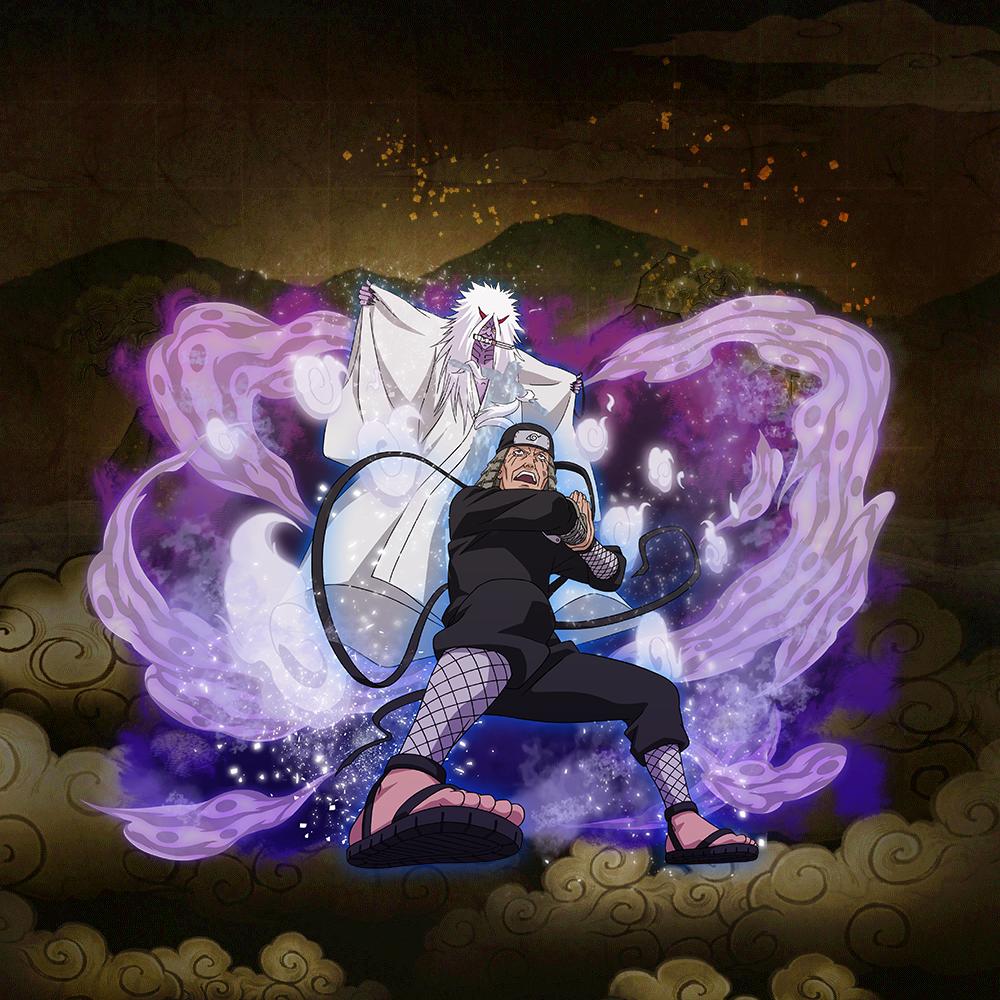 "Hiruzen Sarutobi ""Ninja Clothes"" (★6)"