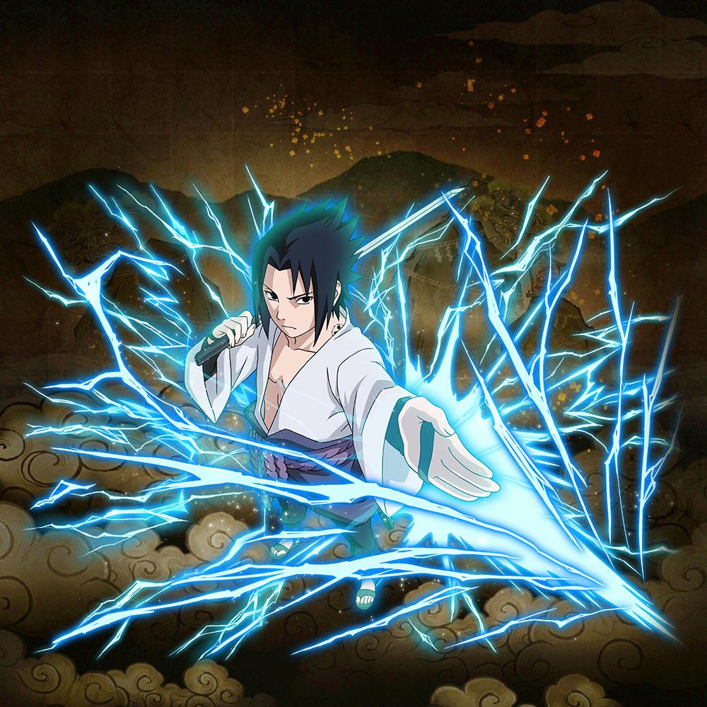 "Sasuke Uchiha ""Soul Shrouded in Sorrow"" (★6)"