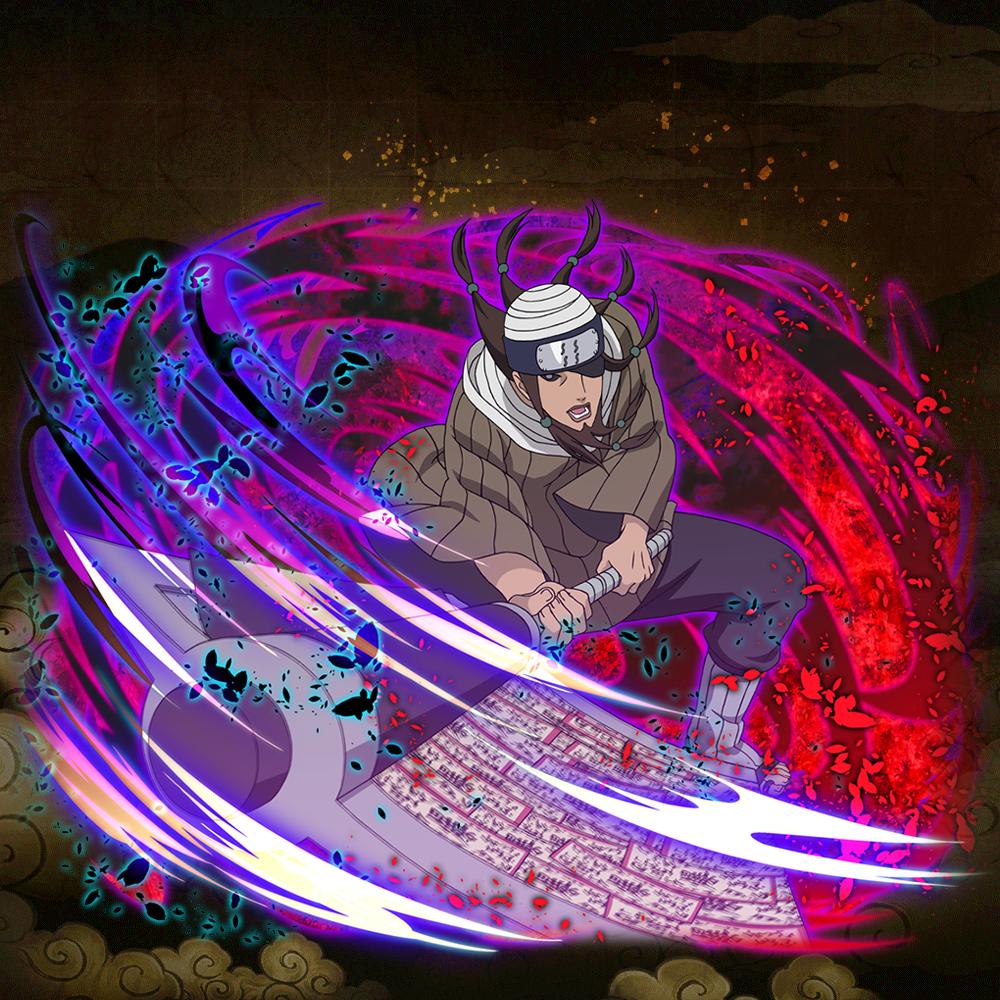 "Hashirama Senju ""Father of Leaf Village"" (★4)"