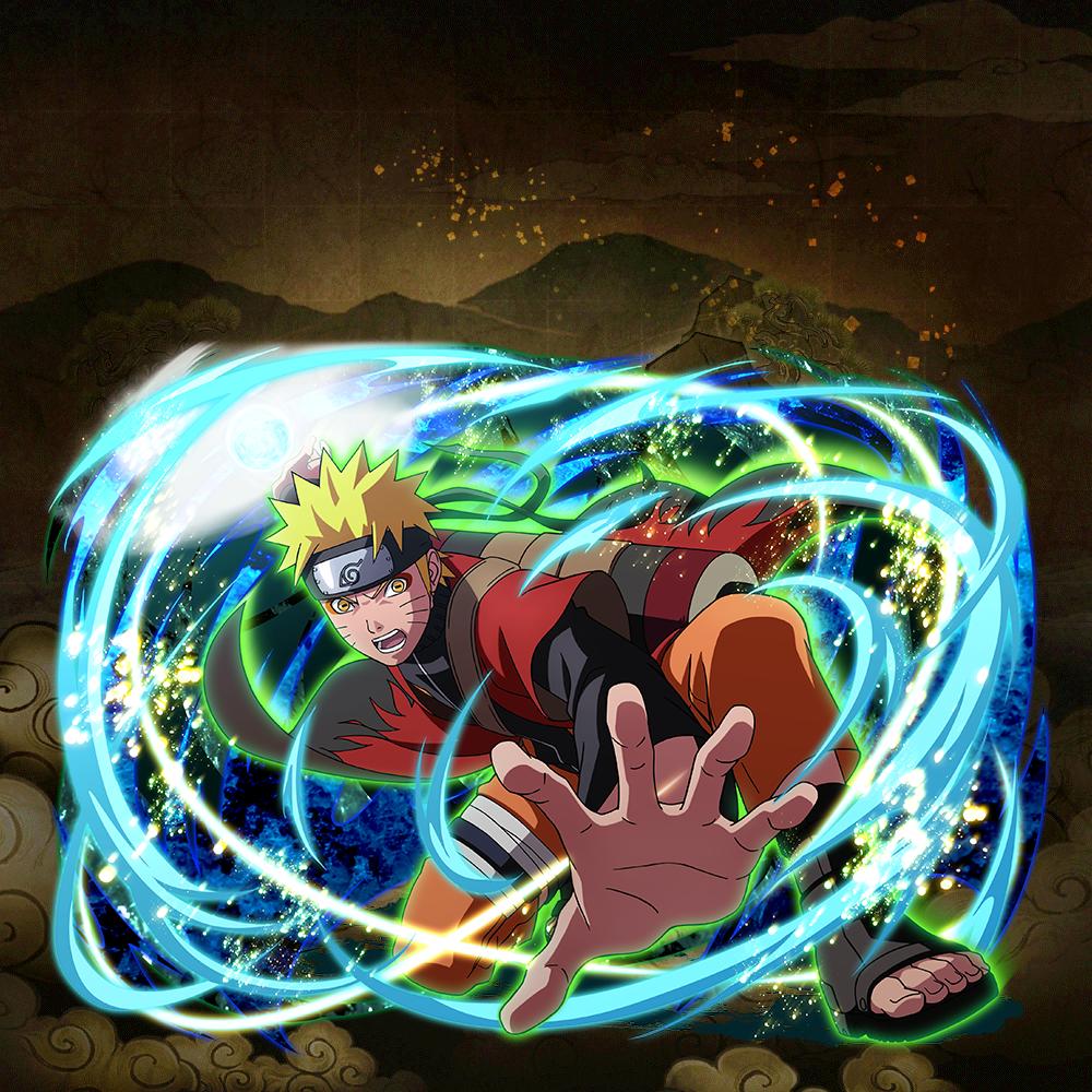 "Naruto Uzumaki ""True Peace"" (★6) (Blazing Awakened)"