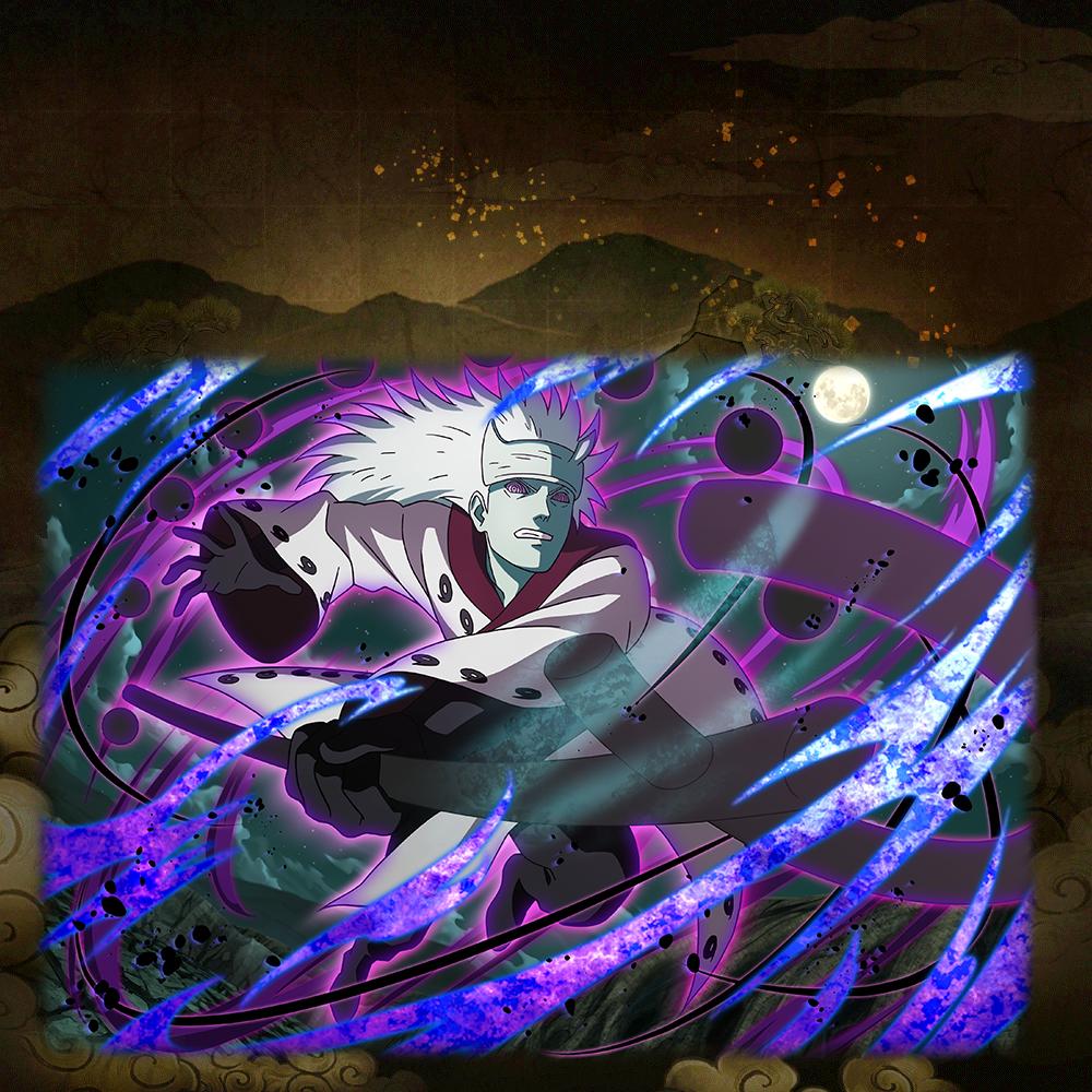 """Madara Uchiha """"Power of Rinne"""" (★6)"""
