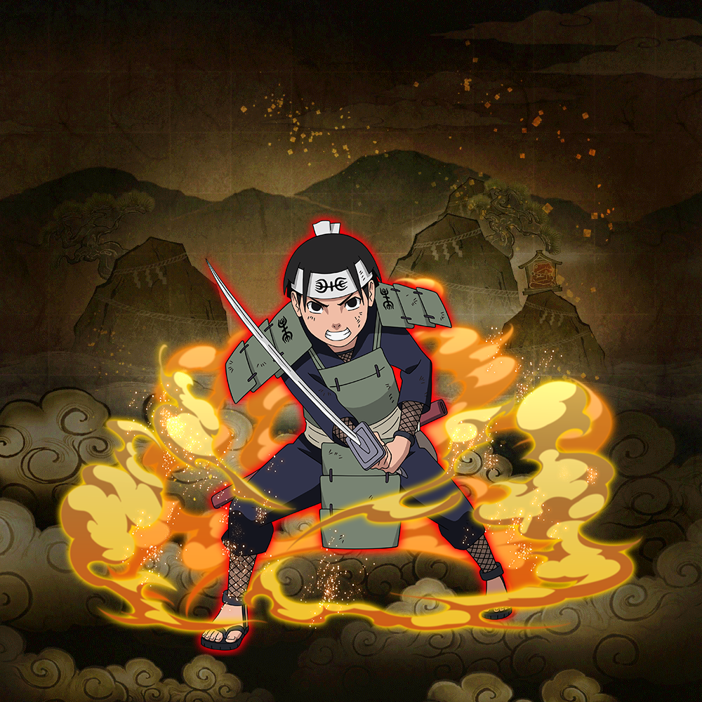 "Hashirama Senju ""Long-Held Dream"" (★5)"