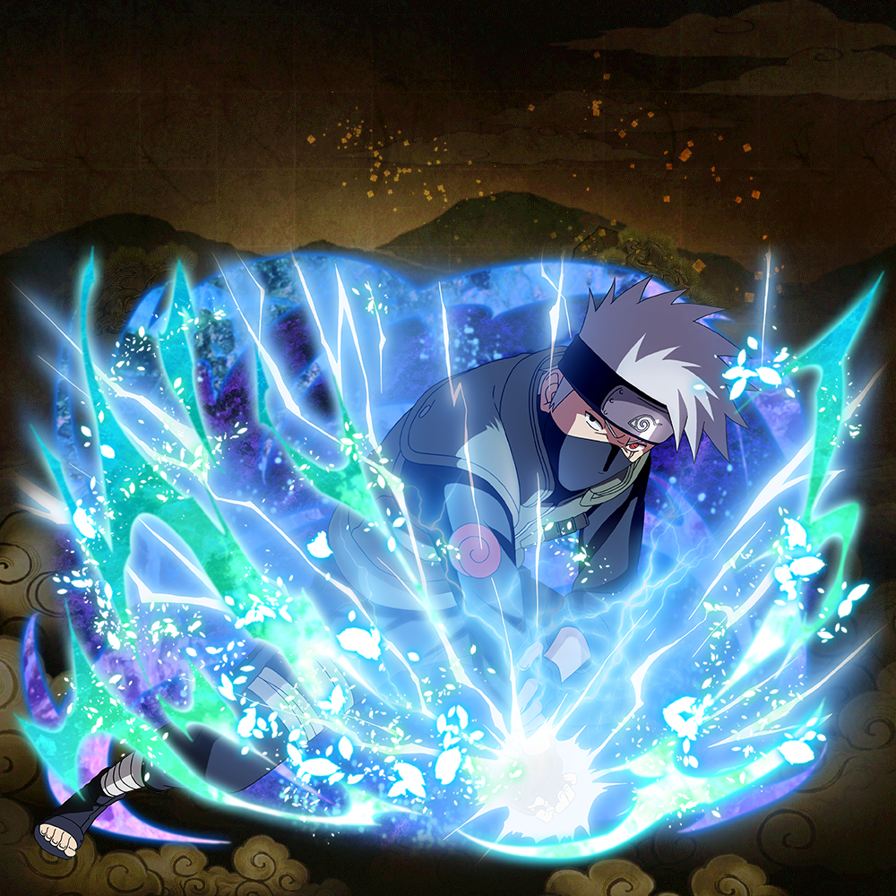 "Kakashi Hatake ""Unshakeable Calm"" (★6) (Blazing Awakened)"