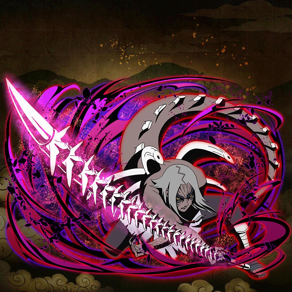 "Kimimaro ""Dance of Death"" (★6)"