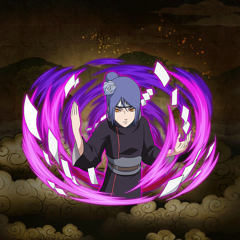 "Konan ""A Bridge to Hope"" (★5)"