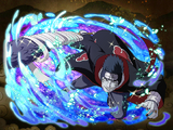 "Kisame Hoshigaki ""The Tailless Tailed Beast"" (★6)"